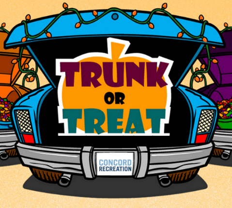 Trunk or Treat Logo 2018
